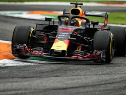 Ricciardo retirement caused by clutch issue