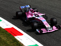 Force India to change qualifying strategy following Monza blunder