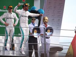 Di Montezemelo walgt van gedrag Italiaanse fans jegens Hamilton