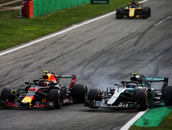Verstappen hits out at F1 penalty system in 2018