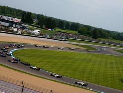 Volg live de IndyCar test op het Circuit of the Americas
