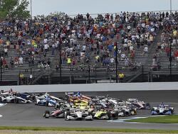 Scott Dixon pakt IndyCar titel tijdens de laatste race op Sonoma