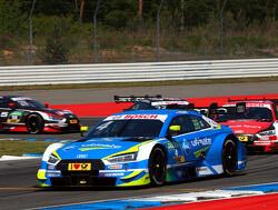 Frijns snelste bij DTM-test Lausitzring