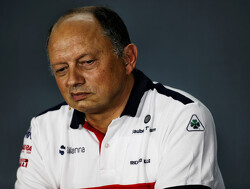Sauber boss Vasseur labels Magnussen as 'f***ing dangerous'