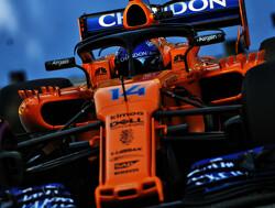 McLaren optimistic heading to Sochi