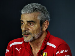Arrivabene: Leclerc the best choice for Ferrari's future