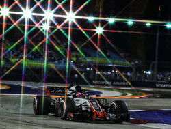 Grosjean: Sirotkin was go-kart driving