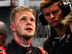 Magnussen: No doubt Grosjean is faster than Button