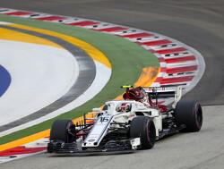 Sochi Autodrom nieuwe ervaring voor Charles Leclerc