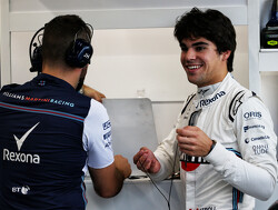 Stroll: A lot more pace to come