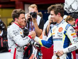 """Norris: """"Ik verwacht dat De Vries in 2019 Formule 2-titel wint"""""""