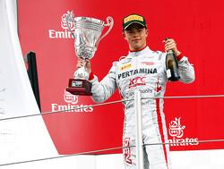Nyck de Vries snelste tijdens ochtendsessie op Jerez