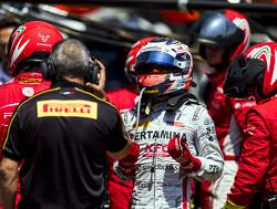 Nyck de Vries keert terug bij ART in de Formule 2