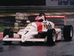 Special: 25 Jaar Verstappen in de Formule 1 deel 1: De weg naar Estoril