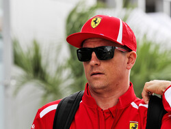 Raikkonen hoping Ferrari will 'tidy up' in Austin