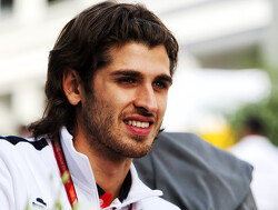 Giovinazzi: Raikkonen won't deny me help through rookie season