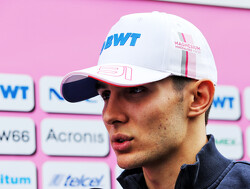 Williams keen on signing Ocon for 2019