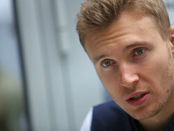 "Sirotkin ""didn't expect"" level of support in Sochi"