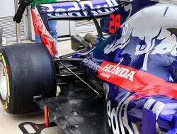 """Honda: """"Red Bull en Toro Rosso worden in 2019 op dezelfde manier behandeld"""""""