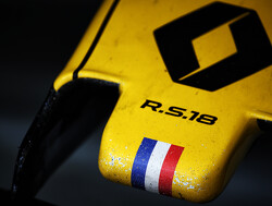 Renault announce launch date for 2019 car