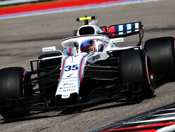 Sirotkin: Home race the most painful of the season