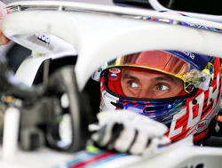 "Sirotkin ""disappointed"" after qualifying mistake"