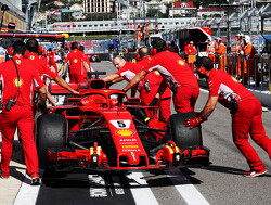 Ferrari komt de komende maanden wellicht met meer veranderingen