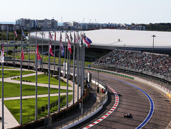 Pirelli announces tyre compounds for Russian GP