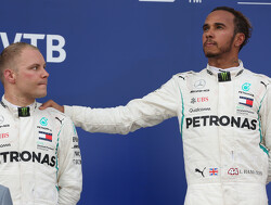 Mercedes: Bottas will make 'another step' following mental setback