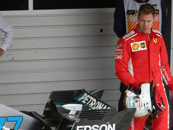Vettel still keeping faith in championship hopes