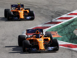 Brown: McLaren struggles due to 'lack of consistent leadership'