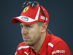 Vettel defends Ferrari tyre strategy