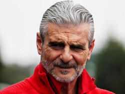 "Arrivabene doet beroep op Italië: ""Steun Ferrari"""