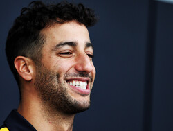 Webber fears Ricciardo will 'fall out of love' with F1