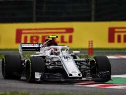 Leclerc unhappy with 'stupid' Magnussen