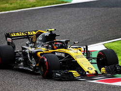 Sainz believes Renault will perform better at COTA