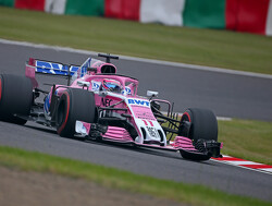 Perez believes he 'should have' been  higher than P10