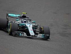 Bottas: Hard to say where the competition lies