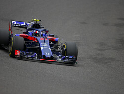 Toro Rosso setting sights on Q3 with engine upgrade