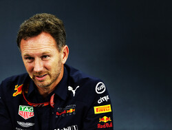 Horner praises 'excellent communication' between Red Bull and Honda