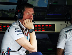 Williams has 'great affection' for departing Smedley - Lowe