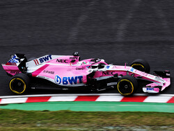 Force India almost clear of debts