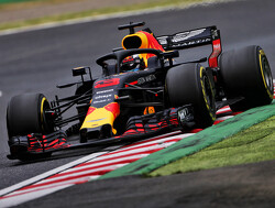 Ricciardo pleased with 'fun' recovery