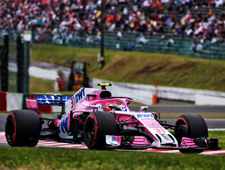 Ocon handed three-place grid penalty for red flag infringement