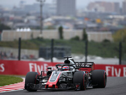 Grosjean 'loved' high pressure Q3 session