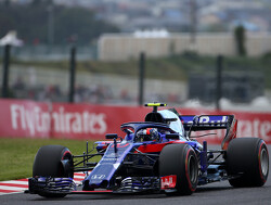 Gasly aiming to bring Japan momentum to Austin
