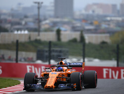Alonso: Topping midfield means nothing to me