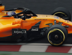 Coca-Cola joins McLaren as sponsor