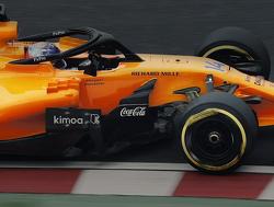 McLaren unsure of fuel supplier for 2019