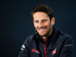 Grosjean vouches to 'make up ground' in midfield battle